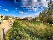 Участок 14 соток в коттеджном посёлке Юкки Сити в Юкках. - Фото 2