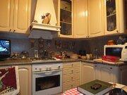 Продается 4-х комнатная квартира, в г. Щелково - Фото 1