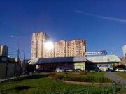 Продажа квартир ул. Петрозаводская, д.24 к2