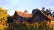 Дом в Псковской обл, Красногородском р-не, д. Равгово, 400 км. от спб - Фото 4