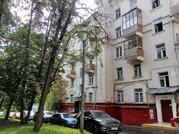 1 квартира в сталинском доме на ул. Мещерякова м. Тушинская - Фото 2
