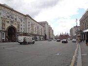 Продается 1-но комнатная квартира, Москва, ул. Тверская, дом 4. - Фото 1