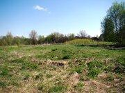 Участок с фундаментом в д.Митино - 105 км Щелковское шоссе - Фото 3