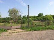 Земельный участок 92 сотки, артезианская скважина - Фото 1