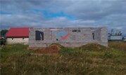 Дом 120 м2 (недострой) + Участок 16 сот. в Языково (65 км. от Уфы) - Фото 4