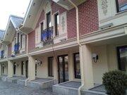 "Предлагаем офис 52 кв.м. в бц ""central street"" на Бауманской - Фото 1"