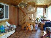 Дом в деревне Городище Чеховского района - Фото 4