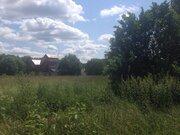 Продаётся земельный участок 10 соток в днт Чубарово - Фото 3