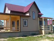 Продается дом из бруса рядом с Парком птиц Калужская область - Фото 4