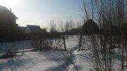 Земельный участок в деревне Шишовка - Фото 2