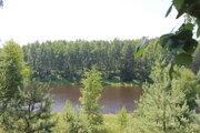 Участок в деревне Василево, озеро, лес, храм. 15 соток ИЖС - Фото 4