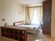 Квартира-студия 60м в ЦАО, Фурманный пер, метро Красные ворота, 0% - Фото 2