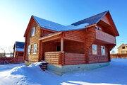 Дом 180 кв.м. в 75 км от МКАД по Ярославскому или Щелковскому шоссе. - Фото 3