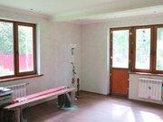 Загородный дом 150 кв.м. с газом. Лесной участок 15 сот. 48 км. МКАД - Фото 3