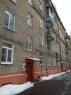 Продается просторная 3-х комнатная квартира в сталинском доме - Фото 1