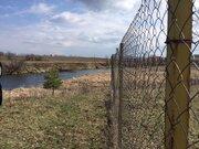 Ухоженный участок в деревне в 10 метрах от Москва реки - Фото 2
