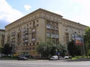 Великолепная трёхкомнатная квартира в историческом центре Москвы - Фото 1