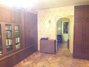 3х комнатная квартира м.Котельники - Фото 4