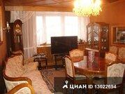 Продаю4комнатнуюквартиру, Нижний Новгород, м. Горьковская, улица .