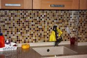 9 100 000 Руб., Просторная 4-к.квартира на пр.М.Горького, качественный ремонт, мебель., Купить квартиру в Чебоксарах по недорогой цене, ID объекта - 316760257 - Фото 21