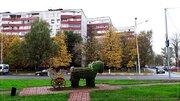 Сдается 2 к. кв. в г. Раменское, ул. Красноармейская, д. 16, 5/9 Пан. - Фото 1