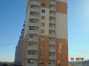 1-комнатная квартира в 7 мкрн пос. Солнечный. Дом сдан!