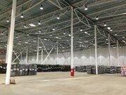 Аренда склада класса «а», Горьковское шоссе, 45 км от МКАД - Фото 2