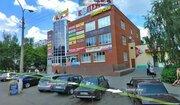 4-к квартира 80 кв. м - центр Коломны, ул. Зеленая 12. Балкон и лоджия - Фото 3
