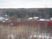 Продается земельный участок, Земельные участки Алексеевка, Чеховский район, ID объекта - 201522794 - Фото 3