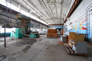 Продам производственный комплекс 6 562 кв. м.