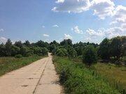 Участок 16 соток, лпх, д. хоросино чеховский р-н, 62 км от МКАД - Фото 2