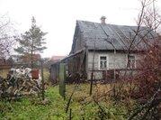 Зимний дом в д. Выра Гатчинский район - Фото 1