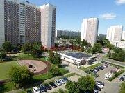 Сдается на длительный срок Шенкурский проезд, дом 12, Аренда квартир в Москве, ID объекта - 321423486 - Фото 9