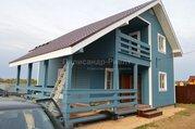 Боровск. Усадьба тишнево. Современный загородный дом со всеми удобства - Фото 2