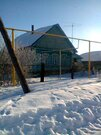 1 эт. дер.дом с. Рождествено ул. Жуковского - Фото 1