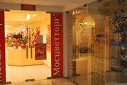 Торговая площадь, 160 кв.м. в ТЦ, м. Семеновская - Фото 4