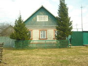 Продается дом в поселке Гусь Железный Касимовский район Рязанской об - Фото 5