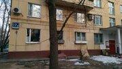 Продается 2-ух комнатная квартира: Москва, пр. Маршала Жукова, д.17к.4 - Фото 2