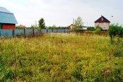 Продается участок на берегу живописного пруда около Наро-Фоминска - Фото 3
