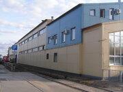 Завод по гальваническому производству