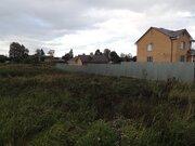 Бюджетный вариант земельного участка в д.Трошково Егорьевское шоссе. - Фото 5