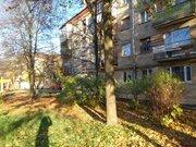 2 комнатная квартира в Троицке, ул.Лесная дом 5 - Фото 4