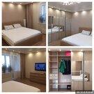 2-комн. Квартира, 64 кв.м, этаж 11/19, евро-ремонт, в ЖК Бутово-парк 2 - Фото 4