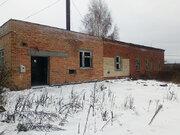 Продается нежилое здание, Бессоновский р-н, с. Грабово, ул. Юбилейная
