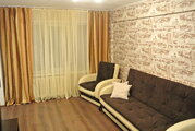 Шикарная 3-к квартира на Чкалова, Купить квартиру в Витебске по недорогой цене, ID объекта - 324683133 - Фото 7