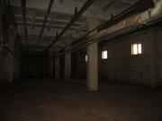 Сдам недорого тепплый склад, производство 460м2, штабелер, пандус - Фото 1