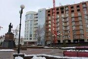 Офис с шикарным видом на город, с отдельным балконом - Фото 5