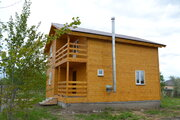 Дом 105кв.м на уч. 5 сот с. Цибино ул. Пименовка ,45 км. от МКАД - Фото 2