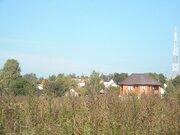 Продаю участок прямо на берегу Москвы-реки, 55 соток, первая линия - Фото 3