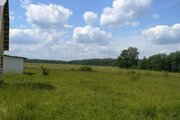 Продажа участка, Куровское, Дзержинский район - Фото 3